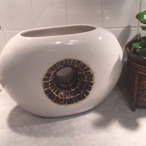 Other - Ceramic decorative vase